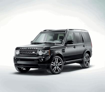 2011 Land Rover LR4 Landmark Limited Edition 5
