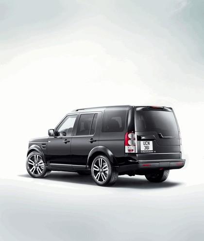 2011 Land Rover LR4 Landmark Limited Edition 6