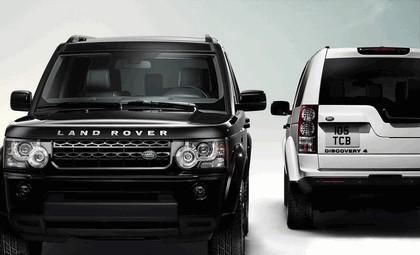 2011 Land Rover LR4 Landmark Limited Edition 7
