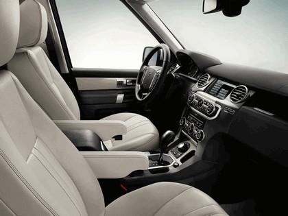 2011 Land Rover LR4 Landmark Limited Edition 10