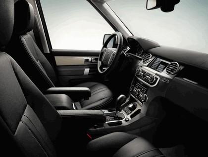2011 Land Rover LR4 Landmark Limited Edition 11