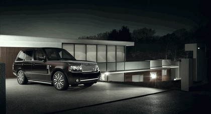 2011 Land Rover Range Rover Autobiography Ultimate Edition 1