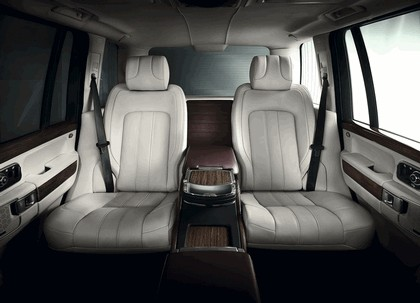 2011 Land Rover Range Rover Autobiography Ultimate Edition 5