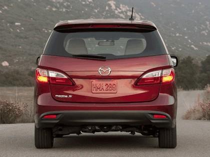2011 Mazda 5 - USA version 7