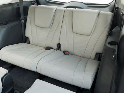 2011 Mazda 5 - USA version 25