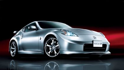 2011 Nissan Fairlady-Z by Nismo 5