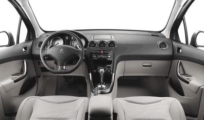 2011 Peugeot 308 5-door 11