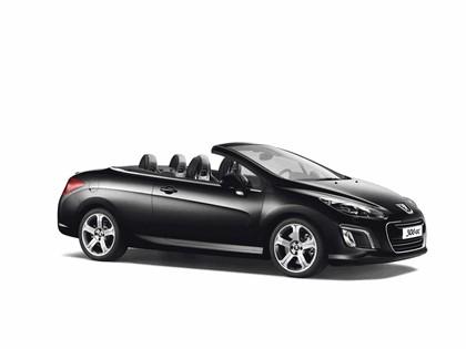 2011 Peugeot 308 CC 1