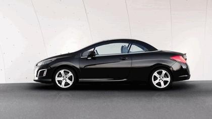 2011 Peugeot 308 CC 3