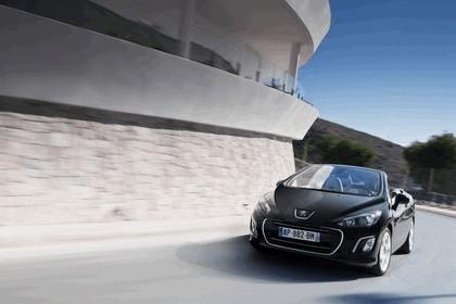 2011 Peugeot 308 CC 8