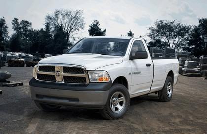 2011 Ram 1500 Tradesman 14
