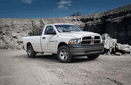 2011 Ram 1500 Tradesman 15