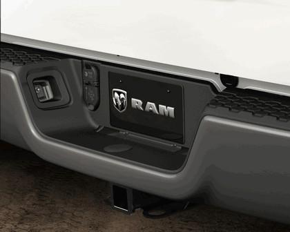 2011 Ram 1500 Tradesman 18
