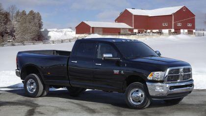 2011 Ram 1500 Tradesman 7