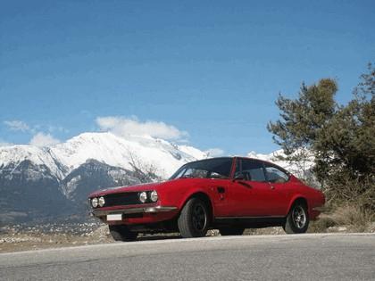 1970 Fiat Dino 1