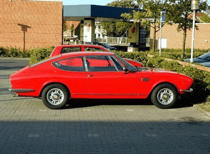 1970 Fiat Dino 2