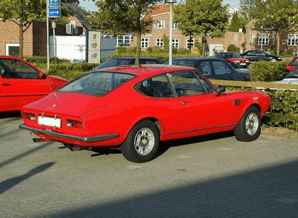 1970 Fiat Dino 3