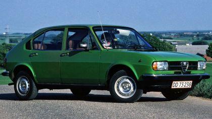 1977 Alfa Romeo Alfasud 2