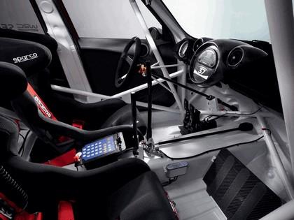 2011 Mini Countryman WRC 12