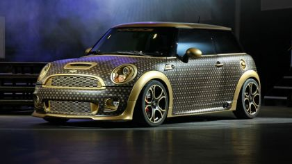 2011 Mini Cooper John Cooper Works by CoverEFX 9