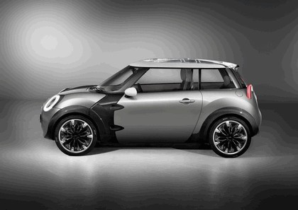 2011 Mini Rocketman concept 1