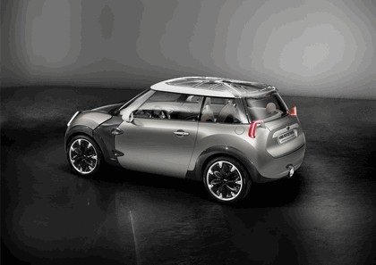 2011 Mini Rocketman concept 2