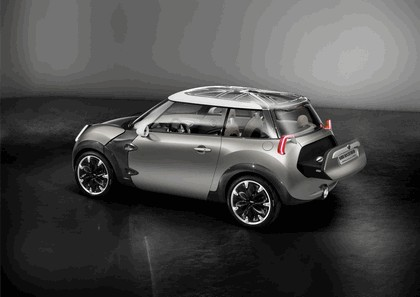 2011 Mini Rocketman concept 3