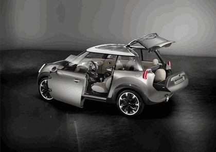 2011 Mini Rocketman concept 4