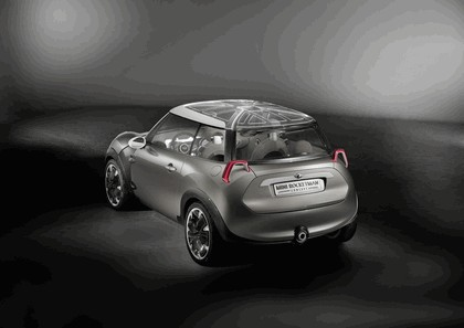 2011 Mini Rocketman concept 5