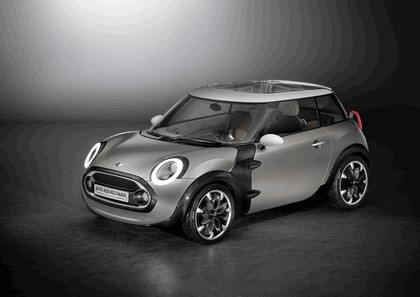 2011 Mini Rocketman concept 6