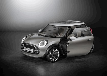 2011 Mini Rocketman concept 7