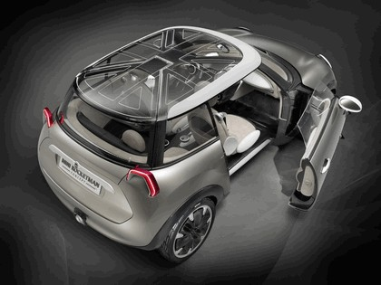 2011 Mini Rocketman concept 8