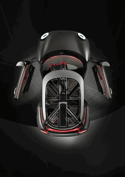 2011 Mini Rocketman concept 11