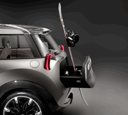 2011 Mini Rocketman concept 12