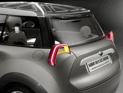 2011 Mini Rocketman concept 14