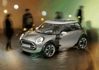 2011 Mini Rocketman concept 15