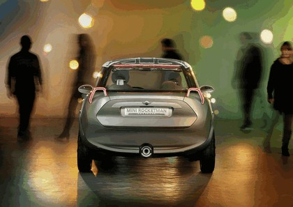 2011 Mini Rocketman concept 19