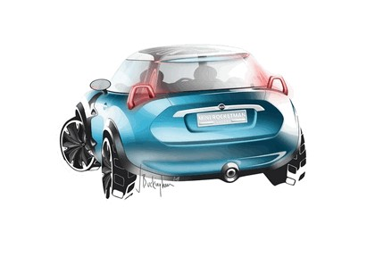 2011 Mini Rocketman concept 28
