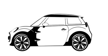 2011 Mini Rocketman concept 29