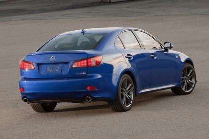 2011 Lexus IS 350 2