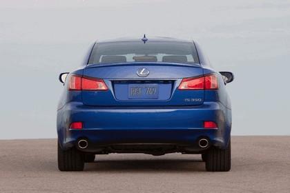 2011 Lexus IS 350 6