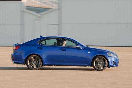 2011 Lexus IS 350 10
