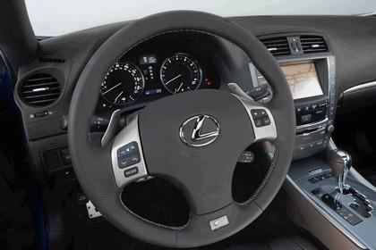 2011 Lexus IS 350 20