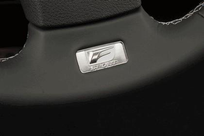 2011 Lexus IS 350 21
