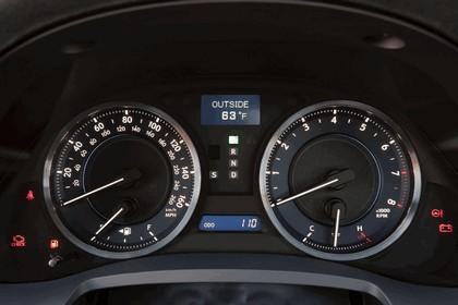 2011 Lexus IS 350 22