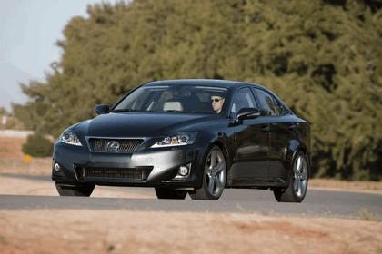 2011 Lexus IS 350 24