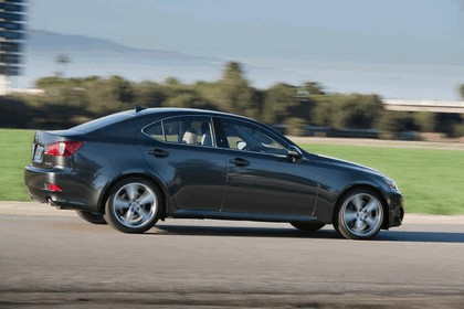 2011 Lexus IS 350 25