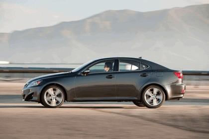 2011 Lexus IS 350 26