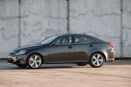 2011 Lexus IS 350 27