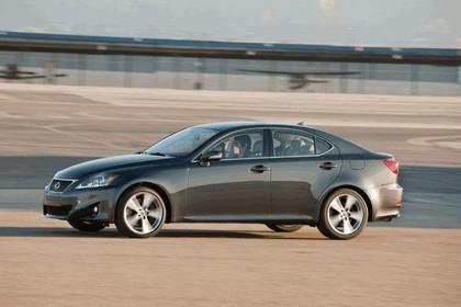 2011 Lexus IS 350 28